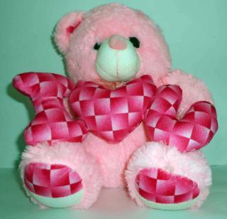 buy oscar bear ILU(light pink)