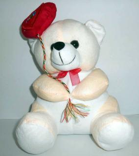buy frizzy bear(cream)