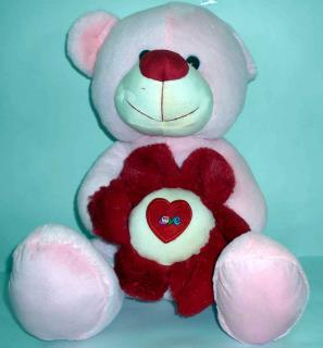 buy lotus bear(light pink)