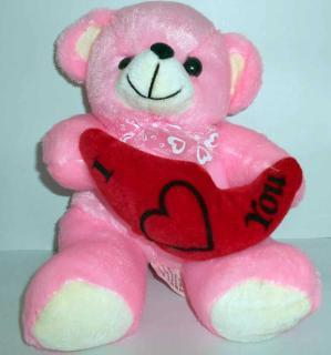buy moon bear ILU( pink)