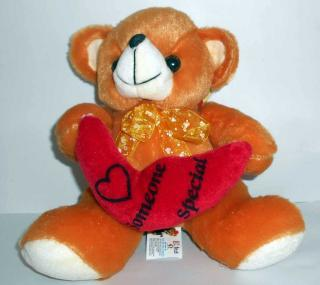 buy moon bear someone special(brown)