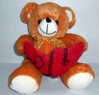 buy moon bear brown colour