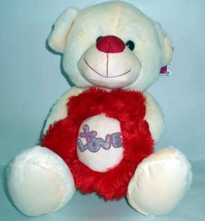 buy lotus love bear(cream)