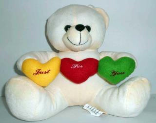 buy bizzy bear just for you
