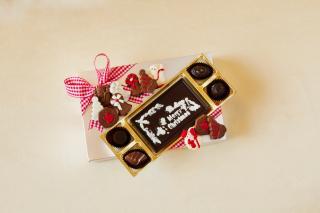 buy Christmas Chocolate Delight