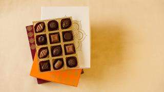 buy Infused Chocolate Truffles Joy
