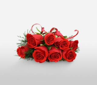 buy Graceful Red Roses