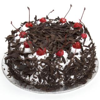 buy Black Forest Cake 500 gm