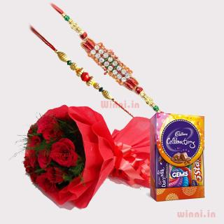 buy Fragrant Celebrations