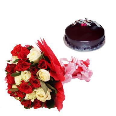 buy Elegant N Sweet Combo