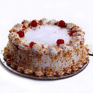 buy Butter Scotch Cake 500 gm
