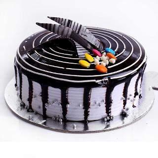 buy Choco Vanilla Cake