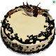 Buy Choco Chip Eggless Cake