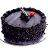 Buy Dark Chocolate Eggless Cake