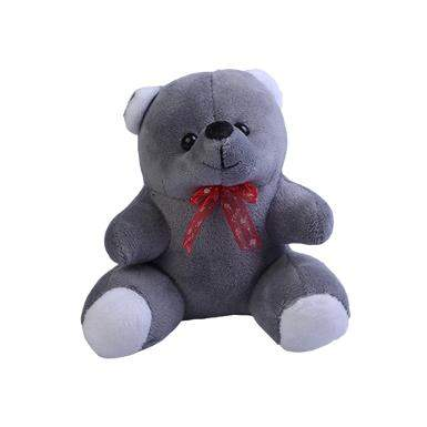 buy Small Grey Teddy Bear