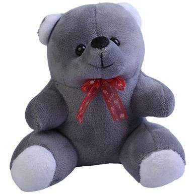 Buy Big Grey Teddy Bear