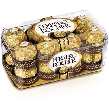 buy Medium Ferrero Rocher