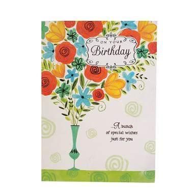 Buy Greeting Card