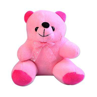 Buy Medium size Pink Teddy Bear