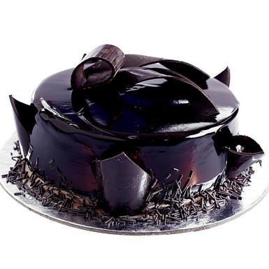 Buy Chocolate Marble Cake