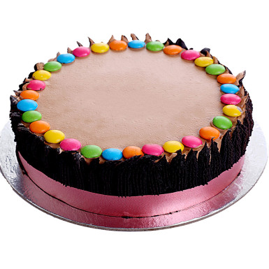 Buy Funky Chocolate Gem Cake