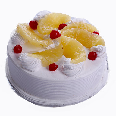 Buy Dreamy Creamy Pineapple Cake