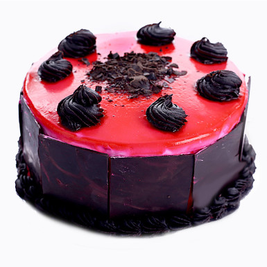 Buy Fanciful Saga Chocostrawberry Cake