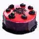 Buy Fanciful Saga Chocostrawberry Cake