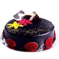 Choco Velvet Desire Cake