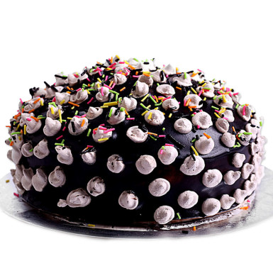 buy Chocolate Fantasy Cake