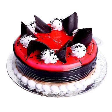 Buy Mesmeric Chocostrawberry Cake