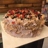 Roccky Road Cake