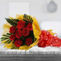 1 Online Flowers Delivery In Hyderabad 349 Only Send To