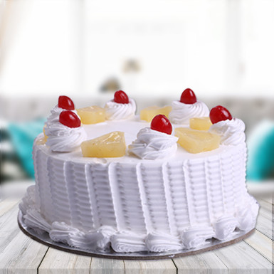 Buy Pineapple Cake
