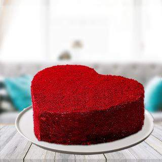 Red Velvet Cake Delivery In Chennai