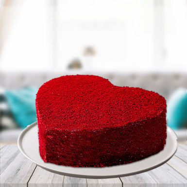 Red Velvet Cake Delivery Mumbai