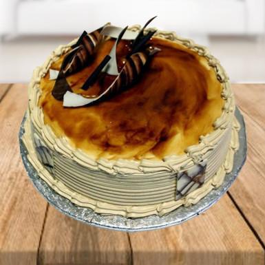 Irish Coffee Cake Winni In