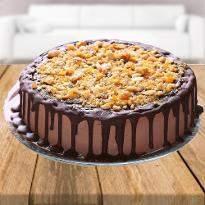 Nogut Cake