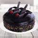 Buy Rich Chocolate Truffle Cake