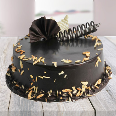 1 Midnight Cake Delivery In Mumbai Order Send