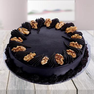 Buy Choco Walnut Cake