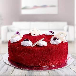 Red Velvet Cake Online Delivery Bangalore
