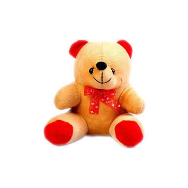 buy Small Brown Teddy Bear