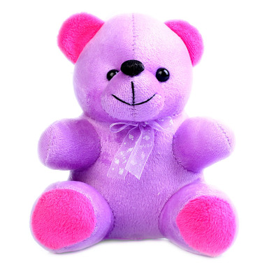 buy Big Purple Teddy Bear