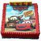 Buy Cars photo cake