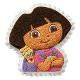 Buy Dora n Map Shape cake