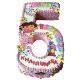 Buy Number Dora Cake