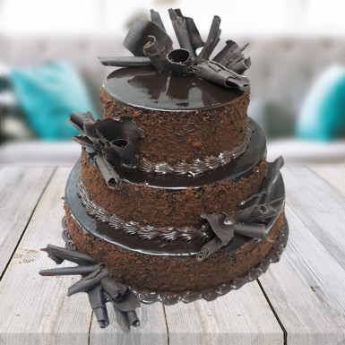 Buy 3 tier cake