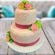 Buy Enchanting Choco Vanilla Cake