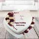 Buy Blooming Love Vanilla Cake